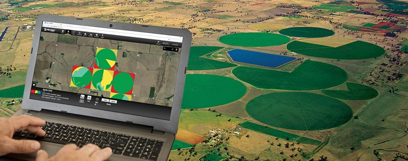FieldNET Advisor Adds New Crops and Regions