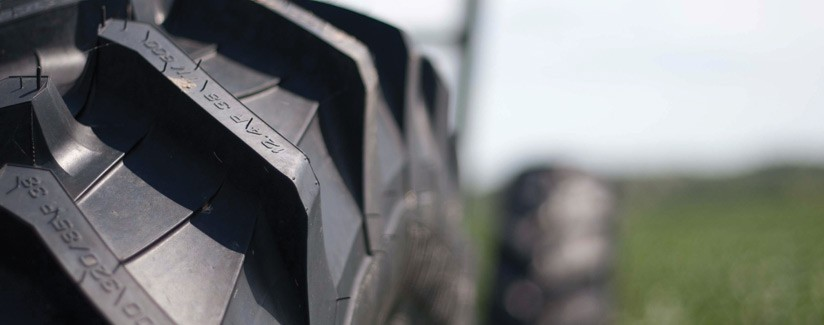 Idaho Grower Solves Tracking Troubles with Radial Tires