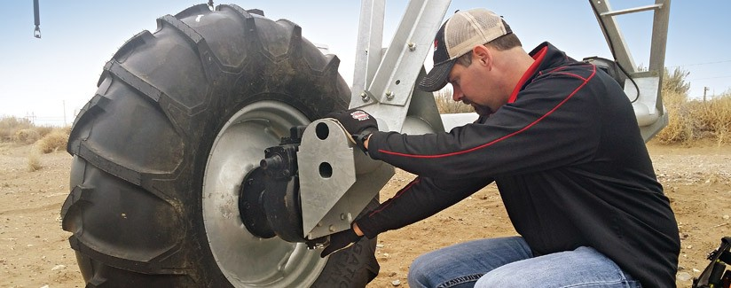 Keep Your Pivots Running Smoothly with GearLife XL Lube