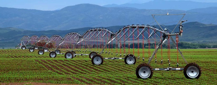 Colorado Operation Adds FieldNET Technology to Its Pivots - Even Those on Lease Land