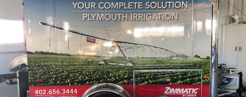 Dealer Spotlight – Plymouth Irrigation