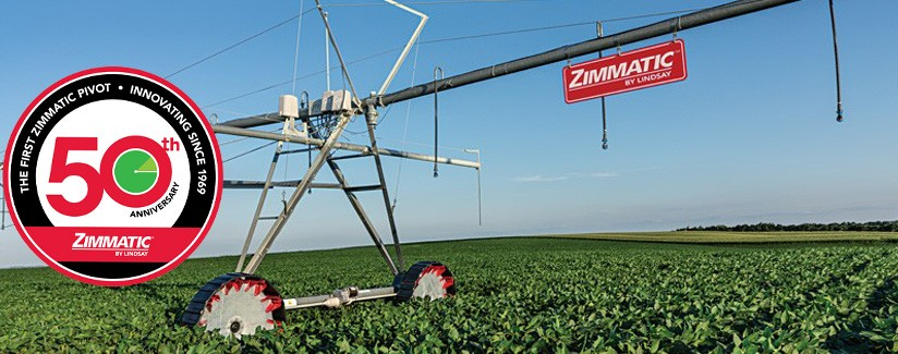 Solutions to Help Growers Make the Most of Every Drop of Water