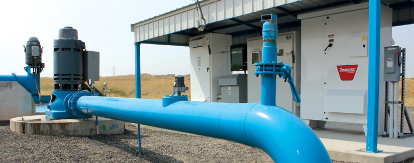Improved Pump Efficiency Can Offset Rising Input Costs