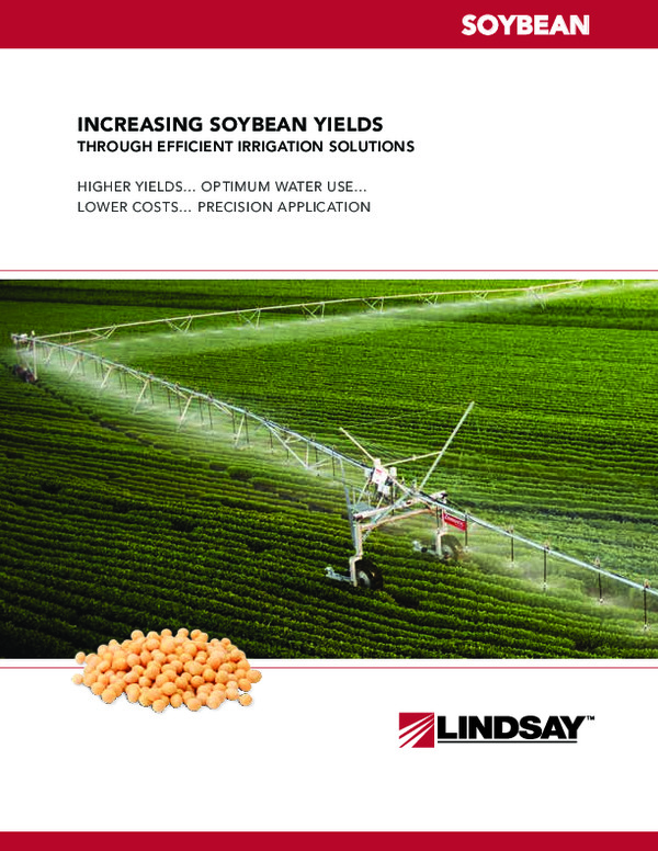 Increasing Soybean Yields