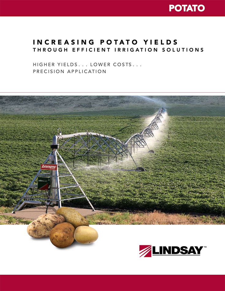 Increasing Potato Yields