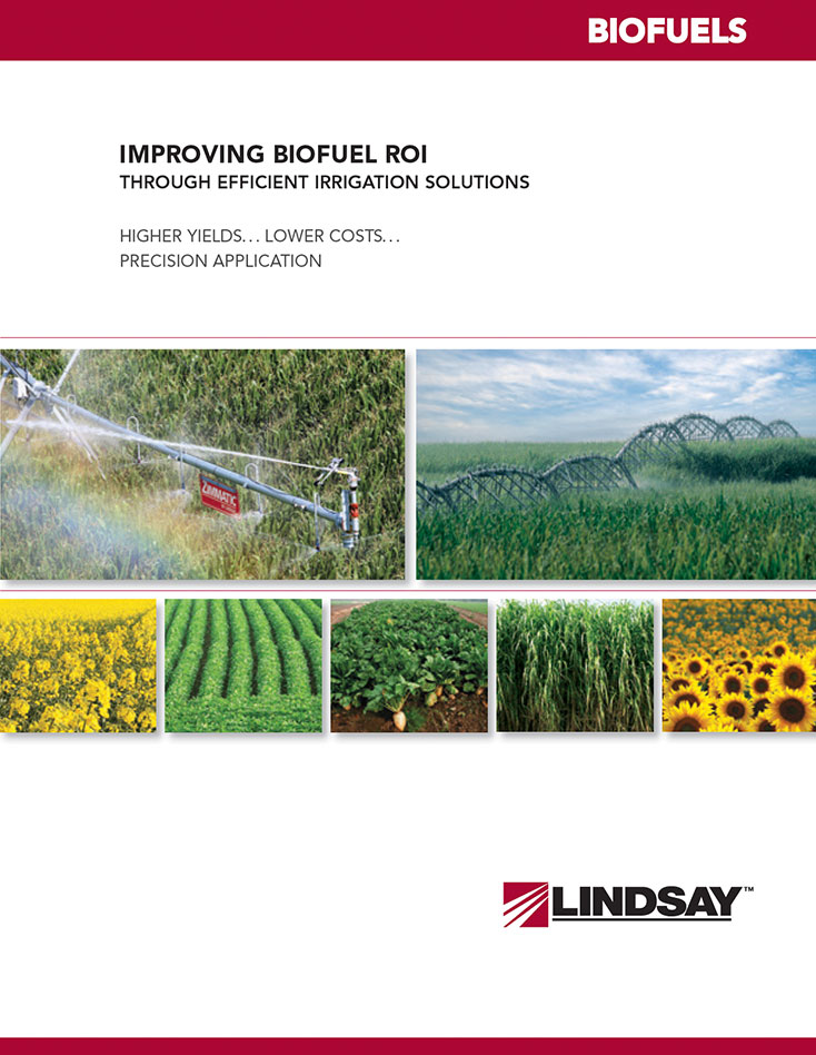 Improving Biofuel ROI