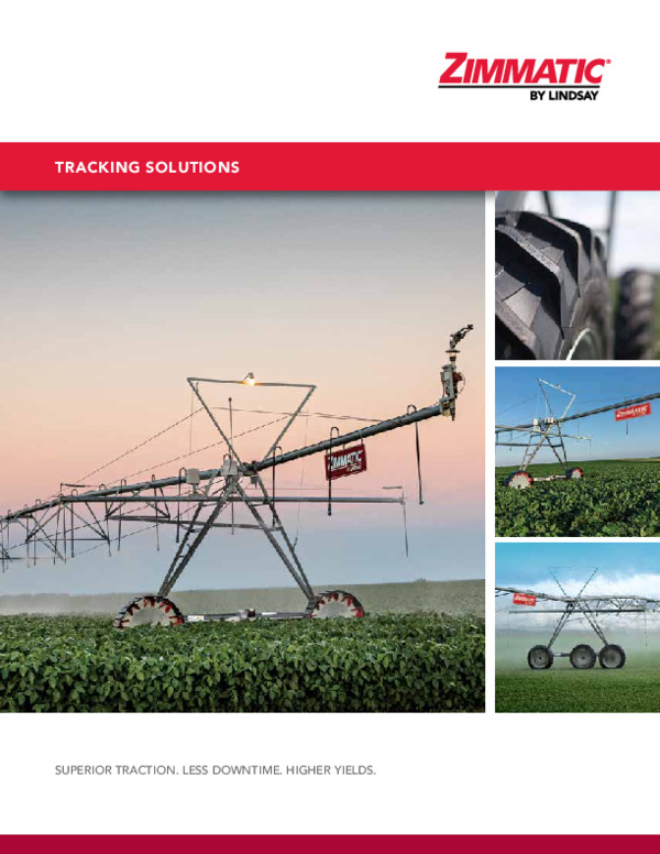 Tracking Solutions Brochure
