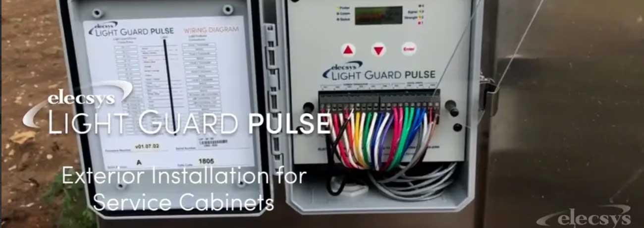 Light Guard Pulse_Installation Video