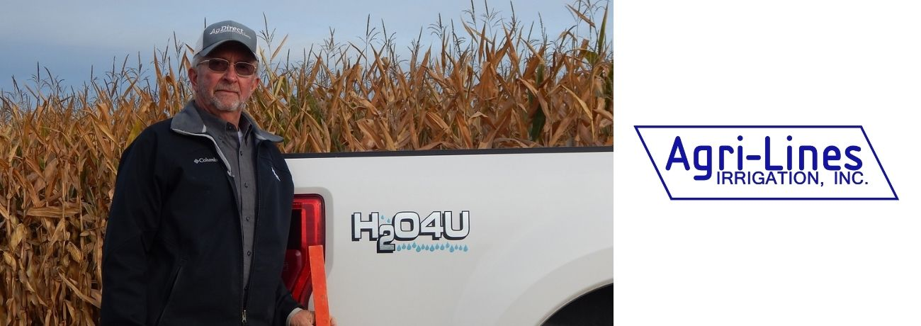 Northwest U.S. Dealer Helps Growers Move from Flood to Center Pivot Irrigation