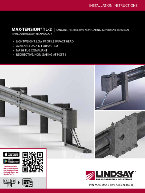 MAX-Tension TL-2