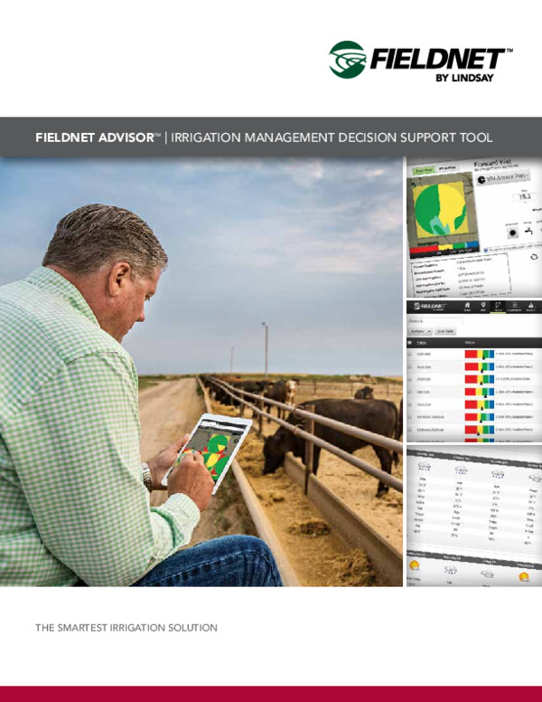 FieldNET Advisor Brochure