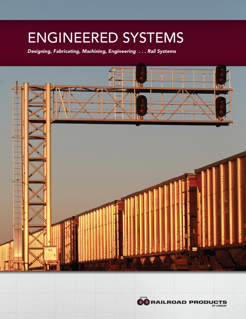 Engineered Systems Railroad Products