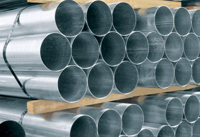 Commercial Tubing