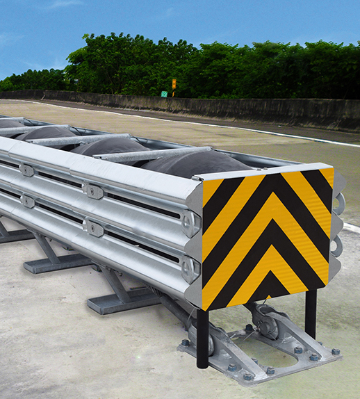 Learn how Barrier Systems is helping improve road safety.