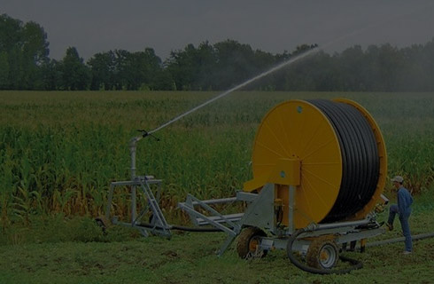 Hose Reel Irrigation Systems