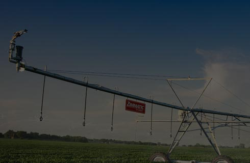 Pivot & Lateral Irrigation Systems